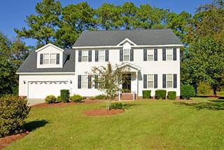 Single Family for sale in 2100 King Lear Court, Greenville, NC, 27858