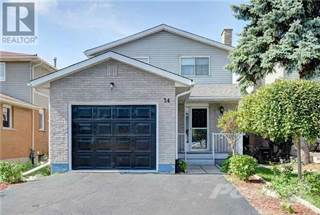 Single Family for sale in 24 WINDALE CRES, Kitchener, Ontario