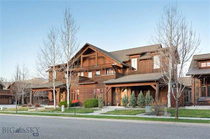 Residential Property for sale in 2586 Weeping Rock Lane, Bozeman, MT, 59715