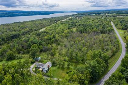 Lots And Land for sale in 4480-(a To D) NYS Route 14, Starkey, NY, 14837