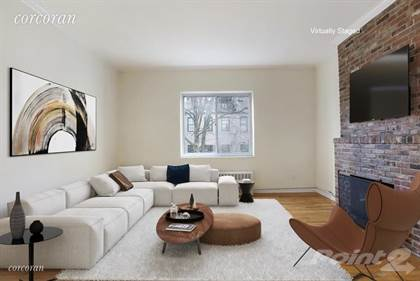 Coop for sale in 123 Henry Street 2C, Brooklyn, NY, 11201