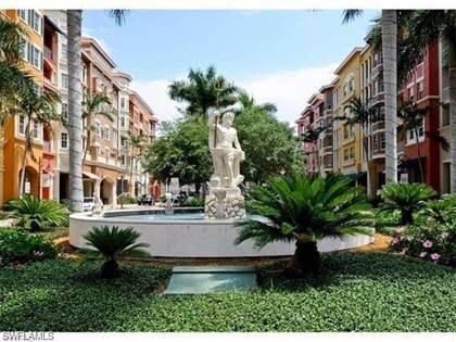 Residential Property for rent in 410 Bayfront PL 2409, Naples, FL, 34102