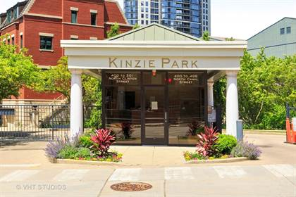 Residential Property for sale in 453 N. Canal Street, Chicago, IL, 60654
