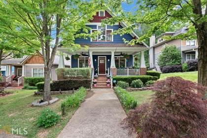 Residential for sale in 1396 Benteen Park Dr, Atlanta, GA, 30315