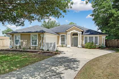 Residential Property for sale in 5005 CAPE ELIZABETH CT W, Jacksonville, FL, 32277