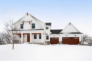 Single Family for sale in 16751 Reeder Ridge, Eden Prairie, MN, 55347
