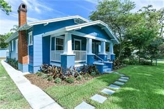 Single Family for sale in 910 LA SALLE AVENUE, Orlando, FL, 32803