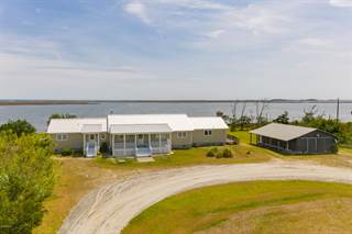 Single Family for sale in 3100 Cedar Island Road, Cedar Island, NC, 28520