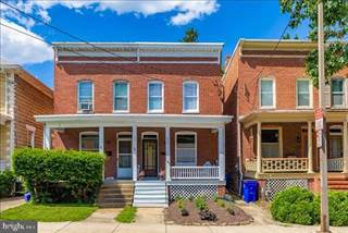 Photo of 205 W SOUTH ST, Frederick, MD