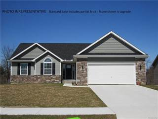 Single Family for sale in Lot 86 HUNT Drive, Richfield, MI, 48423