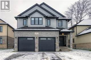 Single Family for sale in 1987 BALLYMOTE AVENUE, London, Ontario