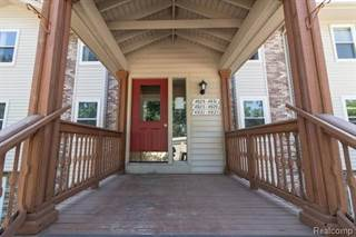 Condo for sale in 4921 HARBOR POINT Drive 19, Waterford, MI, 48329