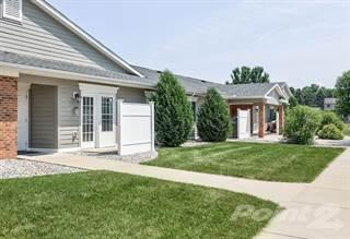 Apartment for rent in Koehler Crossing Senior Living - 1 Bedroom Unit, Plainwell, MI, 49080