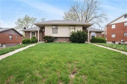 Multifamily for sale in 7148 & 7154 Crisp Avenue, Raytown, MO, 64133