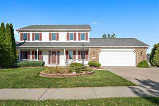 Single Family for sale in 730 River Oak Run, Fort Wayne, IN, 46804