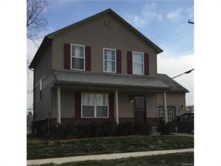 Single Family for sale in 2138 Marlborough Street W, Detroit, MI, 48215