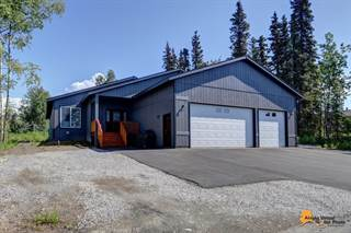 Single Family for sale in 7339 Lewis Place, Anchorage, AK, 99507
