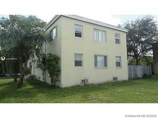 Condo for rent in 8300 NW 4th Ave 8300A, Miami, FL, 33150