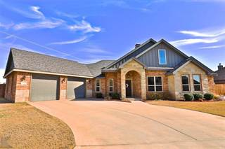 Single Family for sale in 6617 Tradition Drive, Abilene, TX, 79606