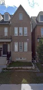 Single Family for sale in 303 COOK RD, Toronto, Ontario, M3J3T2