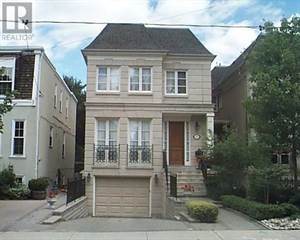 Single Family for sale in 137 RONAN AVE, Toronto, Ontario, M4N2Y2
