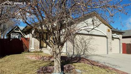 Residential Property for sale in 5020 Beechvale Drive, Colorado Springs, CO, 80916