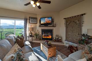 Single Family for sale in 4100 Mullan Rd Unit 909, Missoula, MT, 59808