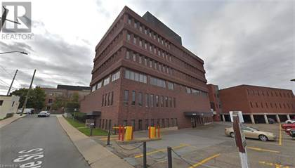 Office Space for rent in 145 QUEENSTON Street Unit 5THFLOOR, St. Catharines, Ontario, L2R2Z9