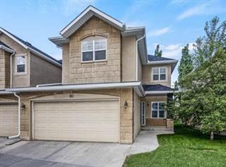 Condo for sale in 39 STRATHLEA CM SW, Calgary, Alberta