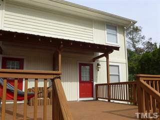 Townhouse for rent in 515 S Merritt Mill Road H, Chapel Hill, NC, 27516