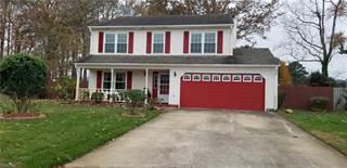 Single Family for sale in 3945 Larchwood Drive, Virginia Beach, VA, 23456
