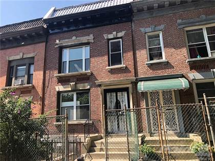 Residential Property for sale in Walton Ave & East 181 Street Fordham Heights, Bronx NY 10453, Bronx, NY, 10453