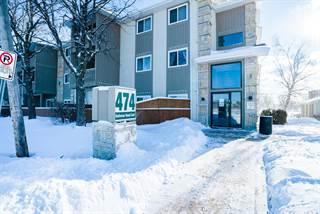 Condo for sale in 474 Beliveau Road, Winnipeg, Manitoba, R2M 1T5