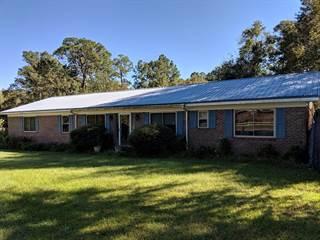 Single Family for sale in 1561 Huckaby Road, Waycross, GA, 31503