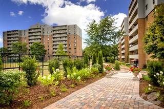 Apartment for rent in Auburn Park - 961 Wonderland Rd. S.- 2 Beds- Plan A, London, Ontario