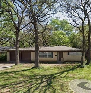 Residential Property for sale in 809 Mckinney Street, Arlington, TX, 76012