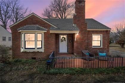 Residential Property for sale in 1202 S Oswego Avenue, Tulsa, OK, 74112