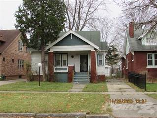 Residential Property for sale in 8601 Beechdale Ave, Detroit, MI, 48204