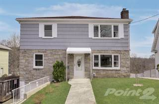 Multi Family Home For Sale In 22 Leroy Ave Yonkers NY 10705
