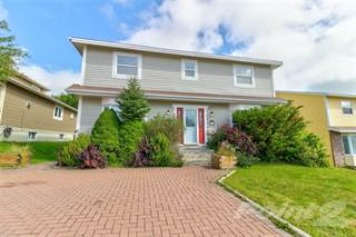 Single Family for sale in 38 Halley Drive, St. John's, Newfoundland and Labrador, A1A 4T4