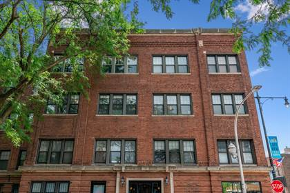 Residential Property for sale in 741 West Waveland Avenue 2, Chicago, IL, 60613