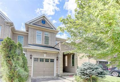 Residential Property for sale in 2468 Felhaber Cres, Oakville, Ontario, L6H7N8