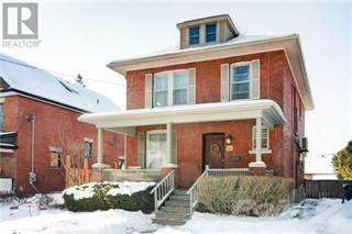 Single Family for sale in 44 VICTOR AVE, Toronto, Ontario