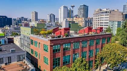 Condominium for sale in 66 Bell St 102, Seattle, WA, 98121
