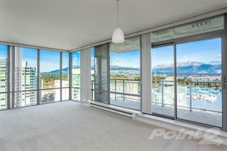Apartment for rent in Bayview at Coal Harbour - One Bedroom, Vancouver, British Columbia