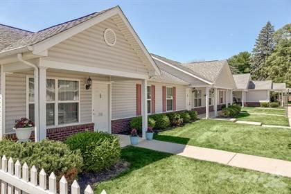Apartment for rent in 523 Fourth Street, Michigan Center, MI, 49254