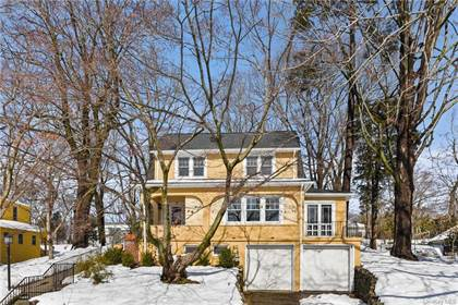 Residential Property for sale in 37 Devries Avenue, Tarrytown, NY, 10591