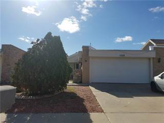 Residential Property for sale in 11112 Northfield Avenue, El Paso, TX, 79936