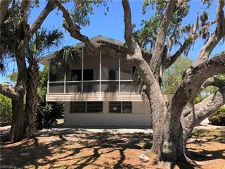 Single Family for sale in 117 Andre Mar DR, Fort Myers Beach, FL, 33931