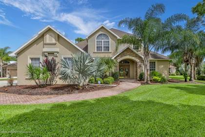 Residential Property for sale in 5429 Leather Saddle Lane, Spring Hill, FL, 34609